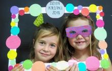 Międzynarodowy Dzień Kropki w Akademii Małego Geniusza